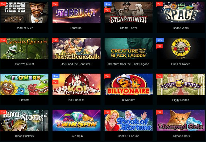 Best Playamo Casino Games